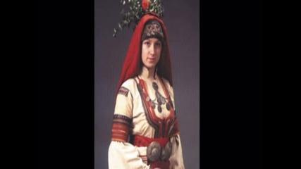 жената българска