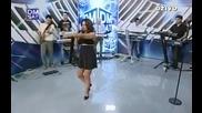 Stoja - Potopicu ovaj splav - Sto da ne - (TV Dm Sat 2009)