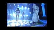Камелия - Фалшива Кожа DVD RIP live