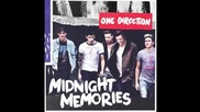 One Direction - Don't Forget Where You Belong [ Midnight Memories 2013 ]
