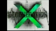 Degeneration X Intro