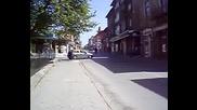 Главната Улица В Свищов