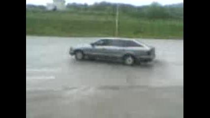 Ford Scorpio Sliven