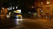 100% Hit Mark Knight ft. D.ramirez V Underworld - Downpipe, oficial video