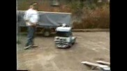 Камион Volvo Играчка