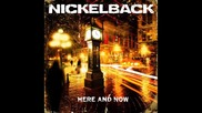 nickelback- Holding On To Heaven