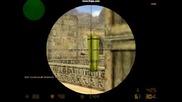 counter strike - 5v5 chushenko
