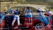Обучителен лагер на Hyundai Racing Trophy