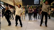Какво се случи в Тhe Mall в София на 20.02.2011 година?