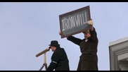 Железният Уил - Целият филм Бг Аудио 1994