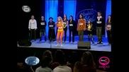 Music Idol 2: Денислава Иванова - Театрален Кастинг