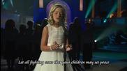 Jackie Evancho -to Believe- + Lyrics Hd