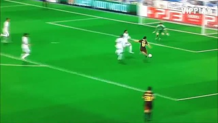 Lionel Messi 2011 - Top 10 Goals New - selami