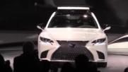 Новата Тойота P4 помага на шофьорите, вместо да ги заменя