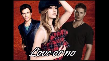 Love or no | Епизод 24