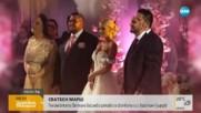 """В аванс от """"Говори с Ива"""": Светлана Василева разказва за сватбата си с Християн Гущеров"""