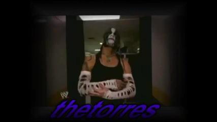 Jeff Hardy - Mv - Dead Inside Skillet -