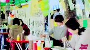 Flower Boy Ramyun Shop // Like woe