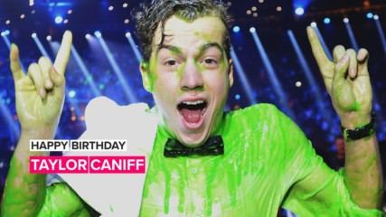 Taylor Caniff by the numbers