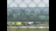 Шестима загинаха при самолетна катастрофа в Ирландия