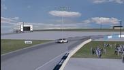 [best of rfactor] Grand Tourers @ Sebring International Raceway 03.02.2014