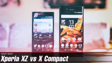 Sony срещу Sony – коя батерия е по-добра