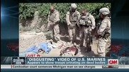 Хора от армията пик*ят върху мъртви терористи!