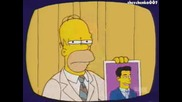 The Simpsons - S15 E08 * Високо Качество *