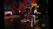 Bi Rain vs Stephen Colbert - Dance Off