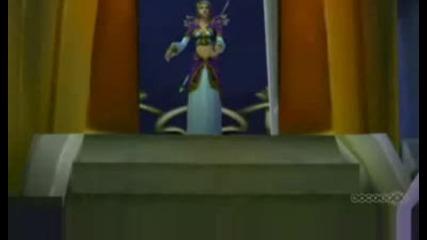 World of Warcraft - Secrets of Ulduar Patch 3.1