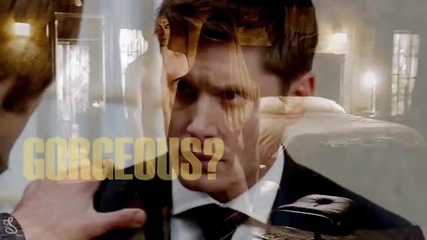 Dean vs Damon i m sexy and i know it