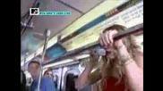 Страхотно изпълнение Taylor Swift - You Belong With Me Live Mtv Vma 2009 Performance!