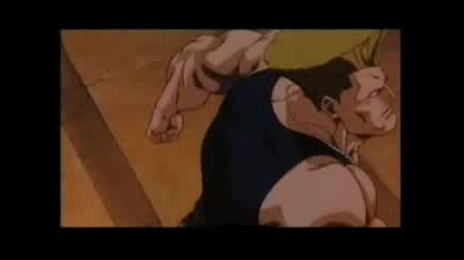 Street Fighter Amv
