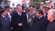 Глобиха кафене, в което Ердоган хвана клиент да пуши - Новините на Нова