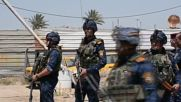 Iraq: High security presence after militia clashes in Baghdad