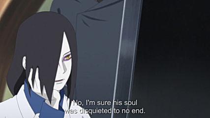 Boruto - Naruto Next Generations - 105 Високо Качество [720p]