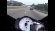Moto Speed 2007