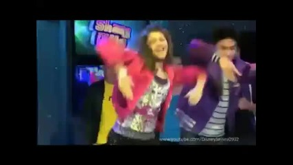 Shake it up - cece and rocky, all electric dance [