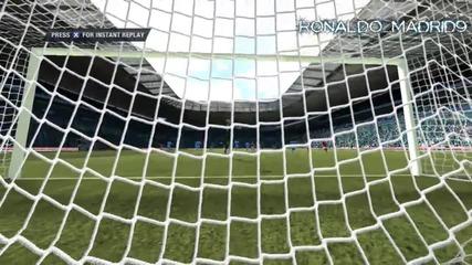 голове на fifa12