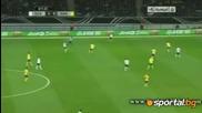 Нечувано – Швеция стигна до 4:4 срещу Германия след 4:0 за Бундестима