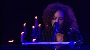 Alicia Keys - Stay With Me ( Piano & I Aol Sessions 1 )