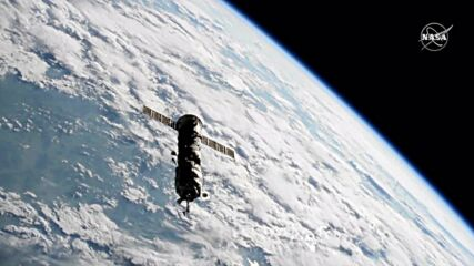 ISS: Russian Pirs module undocks from space station ahead of Nauka lab module arrival