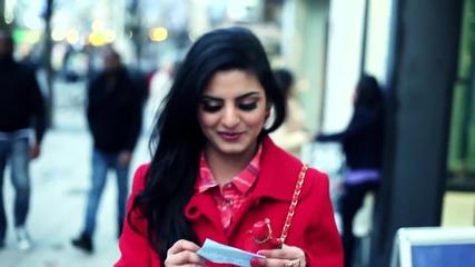 Адско Индийско Парче! Sandhu ft Dr. Zeus & Shortie - Janam Janam ( Видео )