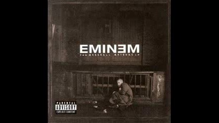 Eminem ft. D12 - Under The Influence - The Marshall Mathers Lp