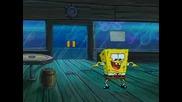 We Will Rock You - Spongebob Music Video