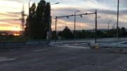 Кога ще пуснат движението по Аспарухов мост при свършен вече ремонт