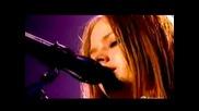Avril Lavigne - Tomorrow (live), Превод