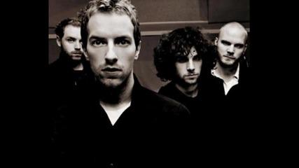 Coldplay - 42 - Lyrics