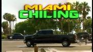 Miami Chiling - Osmani Garcia & Dayami La Musa