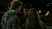 Eclipse - Bella , Edward and Jacob Scene [hd]